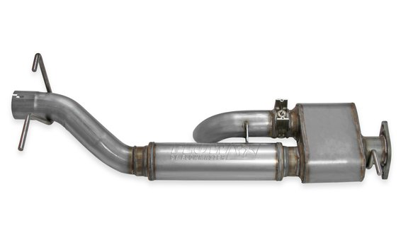 717915 - Flowmaster FlowFX Direct Fit Dual Mode Muffler with Active Valve - additional Image