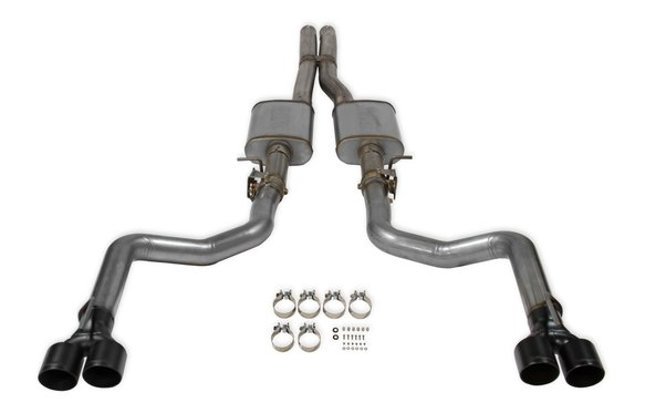 717920 - Flowmaster FlowFX Cat-Back Exhaust System Image