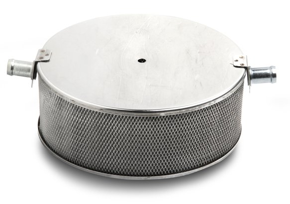 720-1 - Stainless Steel Marine Flame Arrestor - 600-800 recommended CFM Image