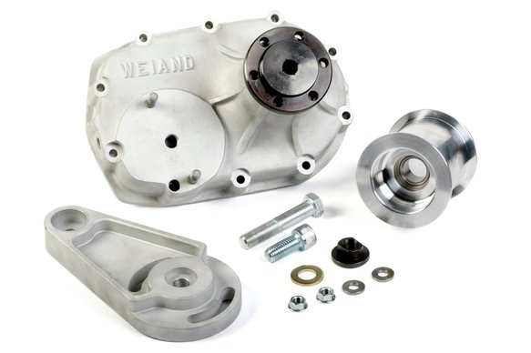 7201WND - Weiand 6-71 Supercharger - Blower Drive Kit Image