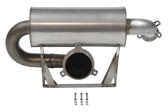 7204 - XDR Off-Road Performance Exhaust Image