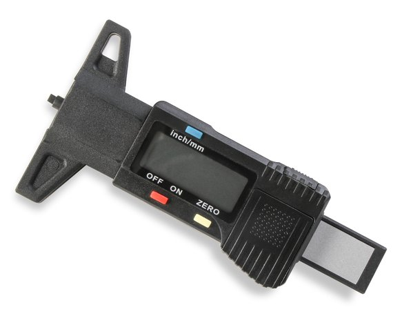 72110MRG - Mr. Gasket Digital Tread Depth Gauge Image