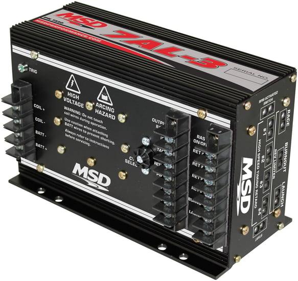 7330 - MSD 7AL-3 Ignition Control Image