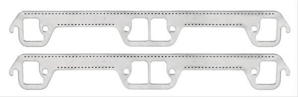 7398G - Header Gaskets - Aluminum-Layered - 304, 360, 390, 401 American Motors V8 1970-79 Image