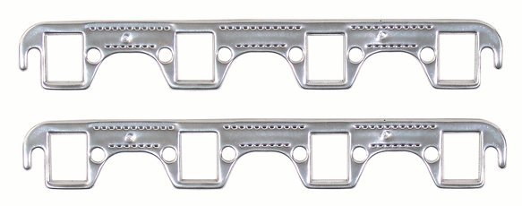 7410G - Header Gaskets - Aluminum-Layered - 289-351W Ford Small Block Windsor 1964-95 Image