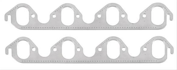 7413G - Mr. Gasket Header Gaskets - Aluminum-Layered Image