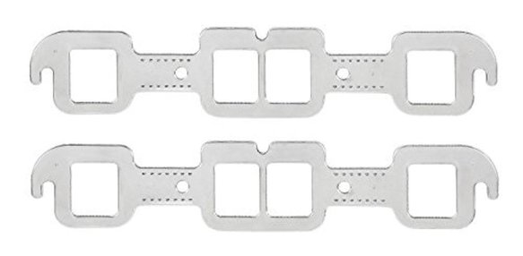 7416G - Header Gaskets - Aluminum-Layered - 330-455  Oldsmobile V8 1964-80 Image