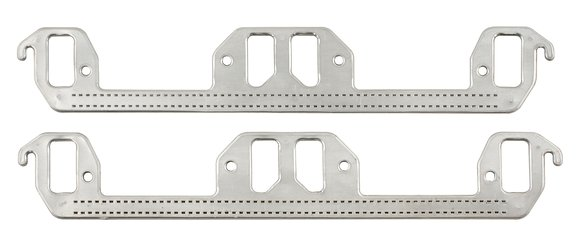 7427G - Mr Gasket Header Gaskets - Aluminum-Layered Image