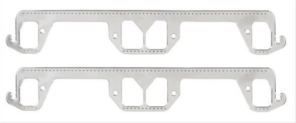 7427G - Header Gaskets - Aluminum-Layered - 5.2L/5.9L Chrysler Small Block Magnum 1992-03 Image