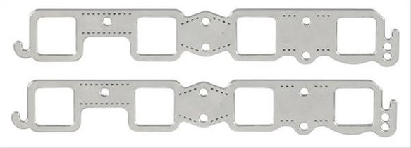 7433G - Mr. Gasket Header Gaskets - Aluminum-Layered Image