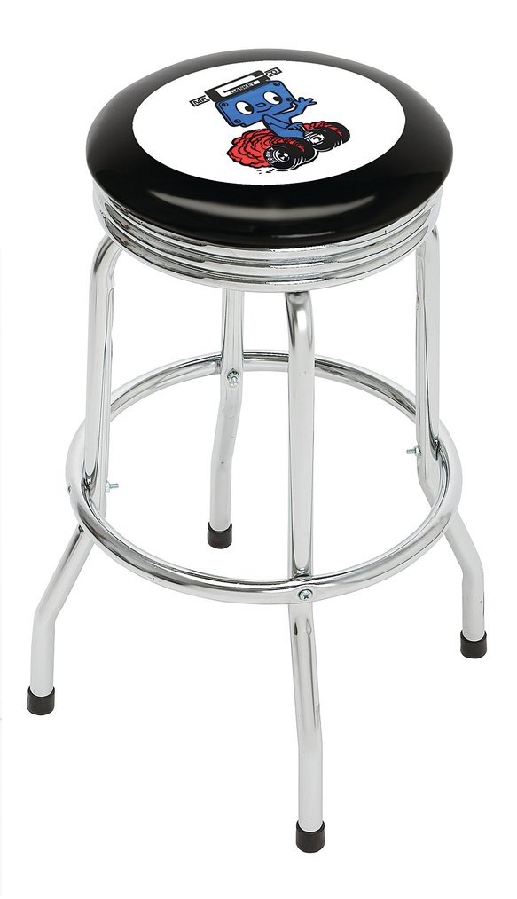 74346G - Counter Stool - Mr. Gasket