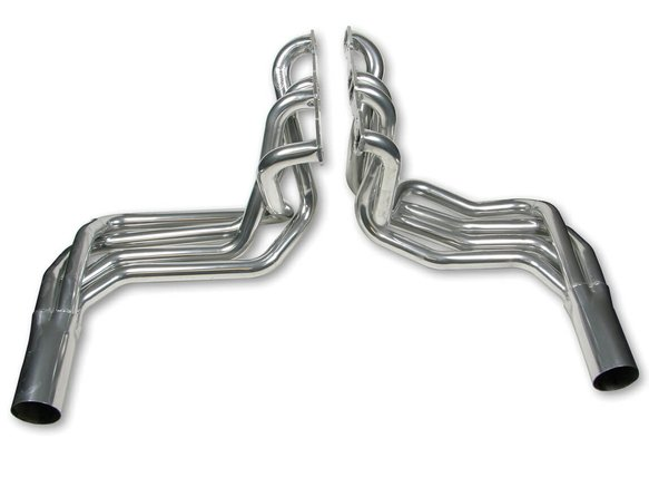 7507-1HKR - Hooker Super Competition Long Tube Headers - Ceramic Coated Image