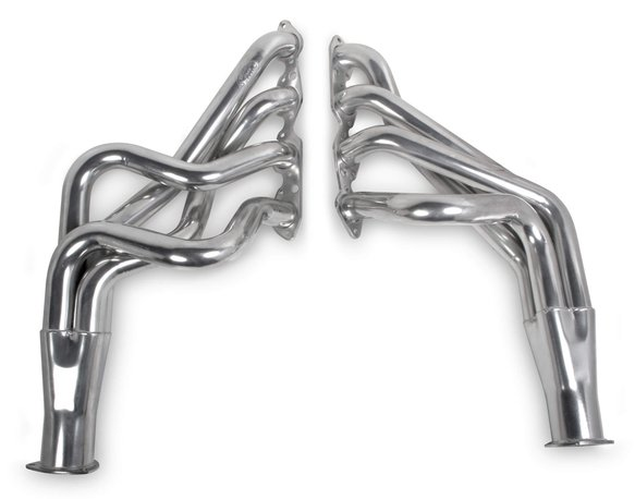 7508-1HKR - Hooker Super Competition Long Tube Header - Ceramic Coated Image