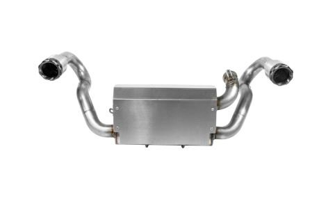 7509 - XDR Off-Road Competition Exhaust Image