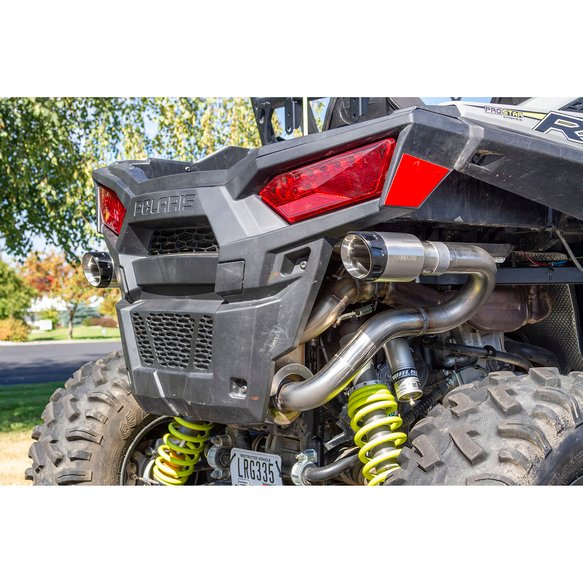 7509 - XDR Off-Road Competition Exhaust - additional Image