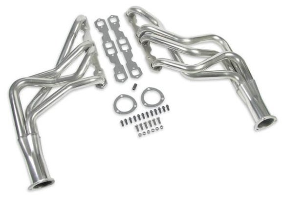 7514-2HKR - Hooker Competition Long Tube Header - Stainless Image