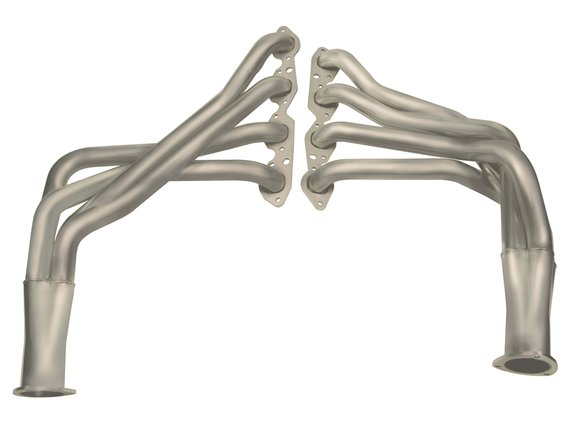 7517-4HKR - Hooker Competition Long Tube Header - Titanium Ceramic Coated Image