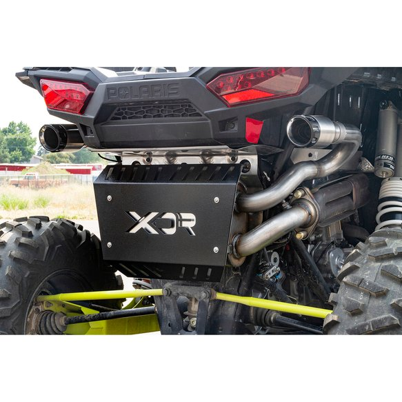 7523 - XDR Off-Road Competition Exhaust - Moderate/Aggressive Sound - additional Image