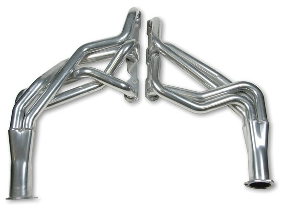 7524-1HKR - Hooker Super Competition Long Tube Headers - Ceramic Coated Image