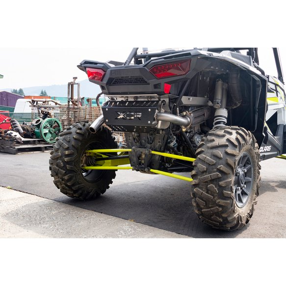 7524 - XDR Off Road Competition Exhaust - Moderate/Aggressive Sound - additional Image