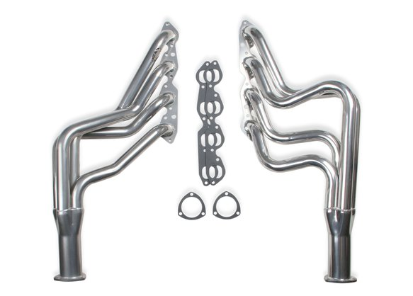 7529-1HKR - Hooker Super Competition Long Tube Header - Ceramic Coated Image