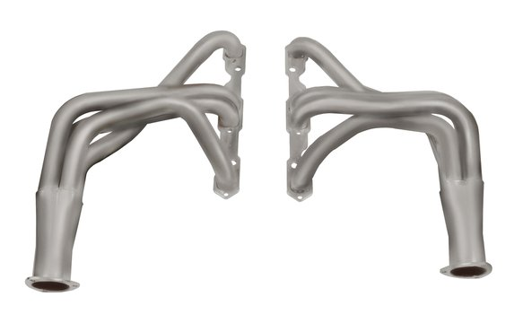 7532-4HKR - Hooker Super Competition Long Tube Headers - Titanium Ceramic Coated Image