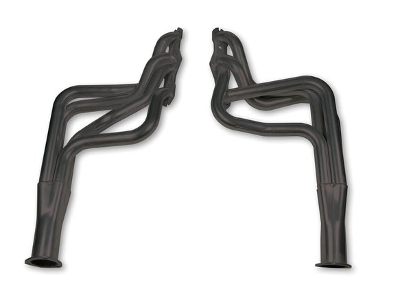 7535HKR - Hooker Super Competition Long Tube Headers - Painted Image