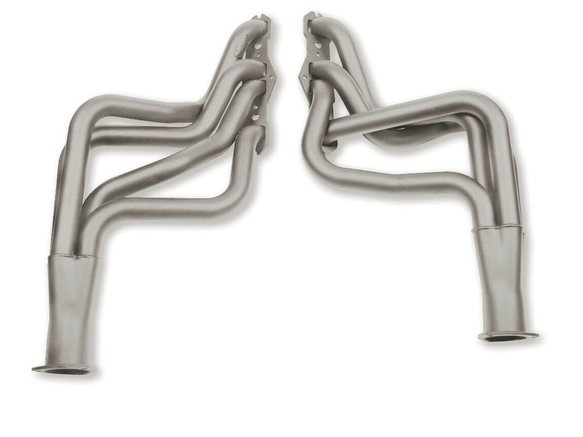 7538-4HKR - Hooker Competition Header - Titanium Ceramic Coated Image