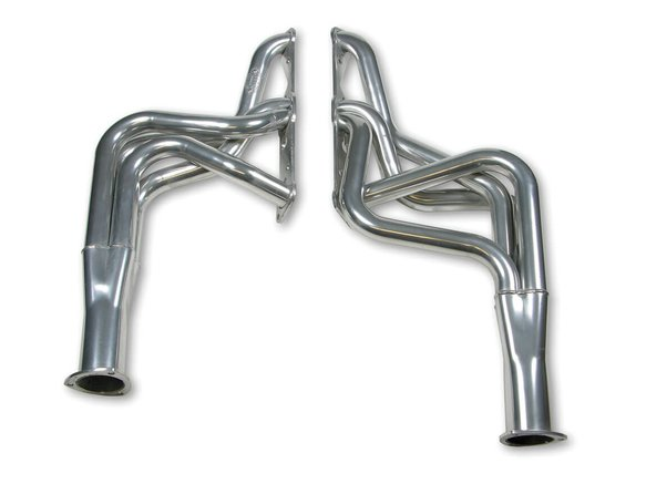 7541-1HKR - Hooker Competition Header - Ceramic Coated Image