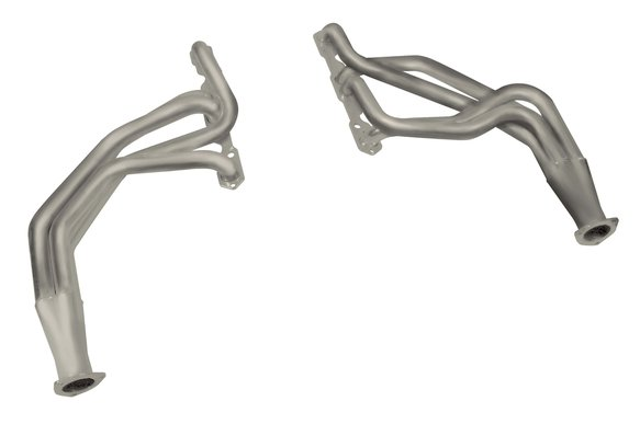 7544-4HKR - Hooker Competition Long Tube Header - Titanium Ceramic Coated Image