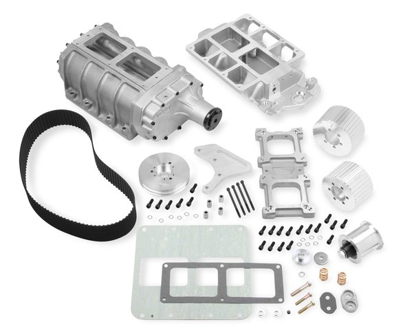 7582 - Weiand 6-71 Supercharger Kit Image