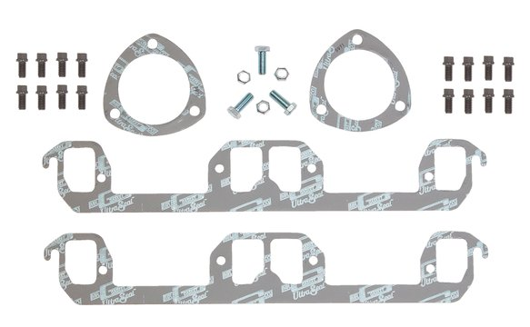 7656G - Header Install Kit - Small Block Chrysler Image