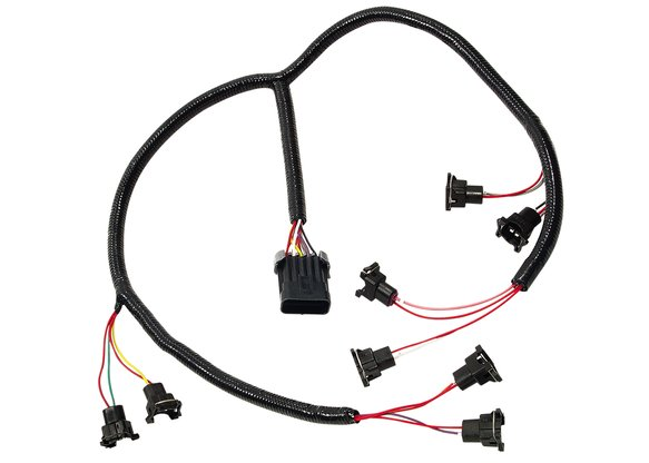 77681 - Chevy Injector Harness Image