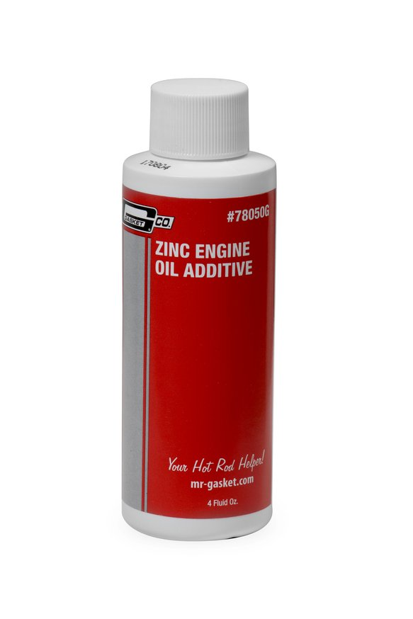 78050G - Mr. Gasket Zinc Engine Oil Additive Image