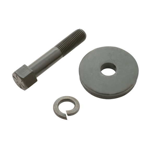 7845 - Harmonic Balancer Bolt and Washer Sets - Small Block Chevy - 283-400 Image