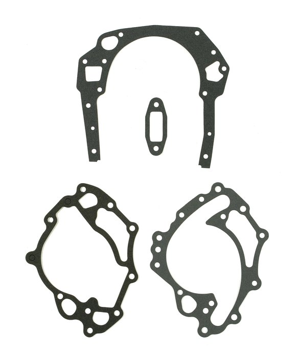 793G - Timing Cover Gasket Set - Performance - Boss 302, 351C Ford Cleveland - 1969-74 Image