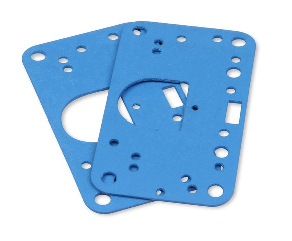 8-129QFT - Non-Stick Metering Block Gaskets 4150 Style Image