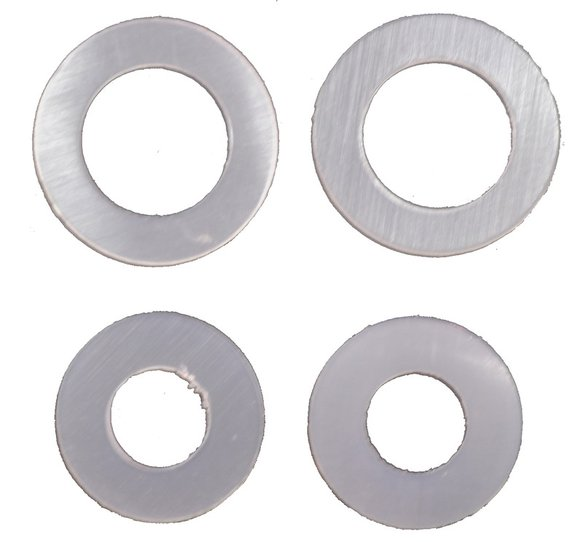 8-167QFT - Nylon N&S Gasket Kit Image