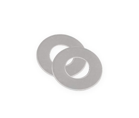 8-16-10QFT - N&S Nylon Lock Screw Gasket Small Opening (2 Pack) - additional Image