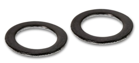 8-5QFT - Fuel Sight Plug Gaskets - additional Image