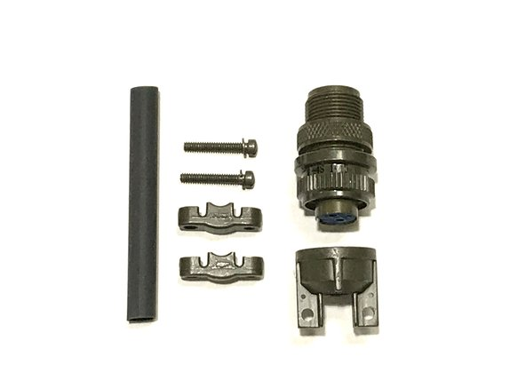 800-CN-FMETER - FLOW METER CONNECTOR KIT Image