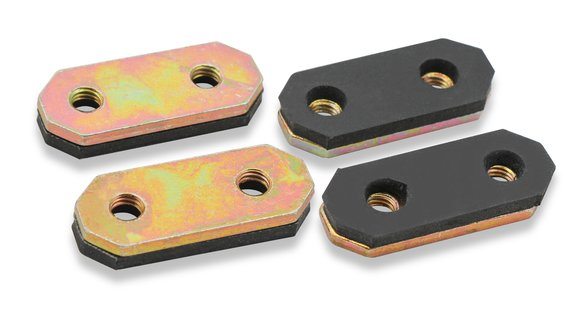 800ERL - Earls Oil Cooler Mounting Brackets for UltraPro Extra Wide Coolers - additional Image