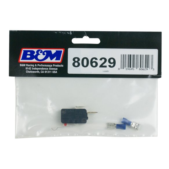 80629 - B&M Micro Switch Service Part - additional Image