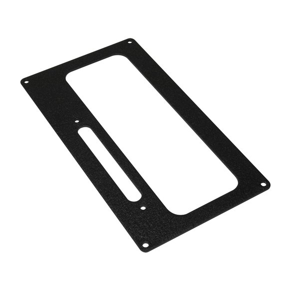 80663 - B&M Boot Plate for MegaShifter 80692 Image