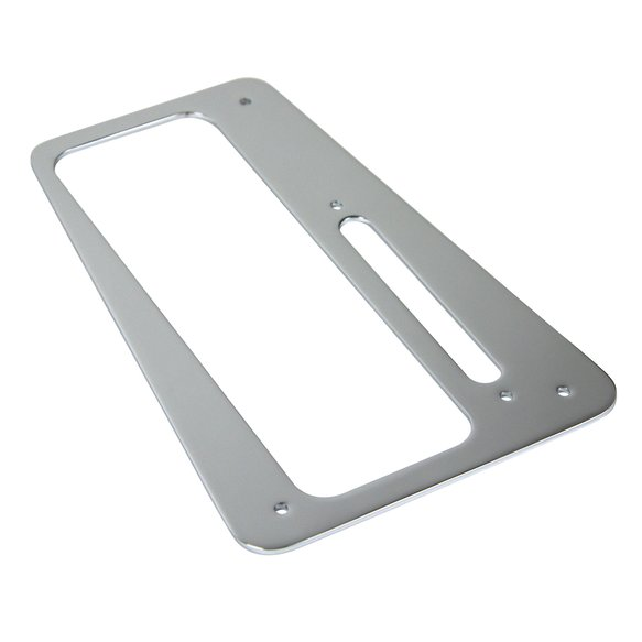 80664 - B&M Boot Plate for MegaShifter Image