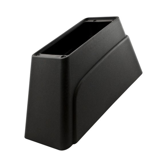 80727 - Black Plastic Skirt for Truck MegaShifter 80680 - additional Image
