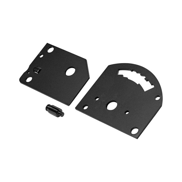 80733 - B&M Shift Gate Plate, Off-Road, For Prostick Shifters Image