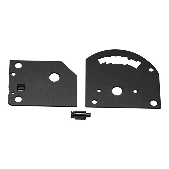 80733 - B&M Shift Gate Plate, Off-Road, For Prostick Shifters - additional Image