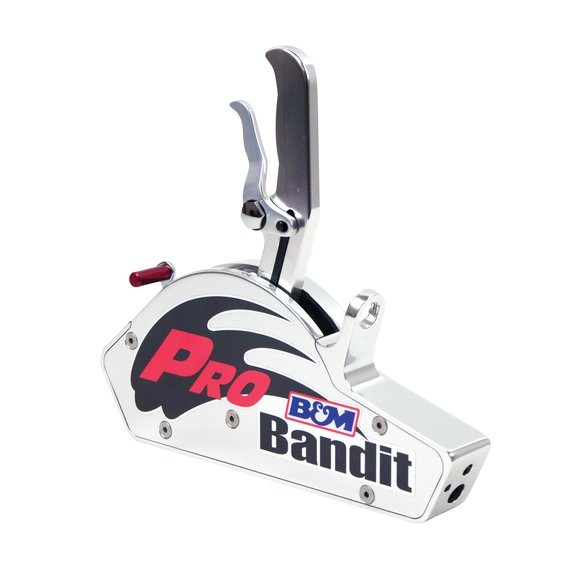 80793 - B&M Automatic Gated Shifter - Pro Bandit Race Image