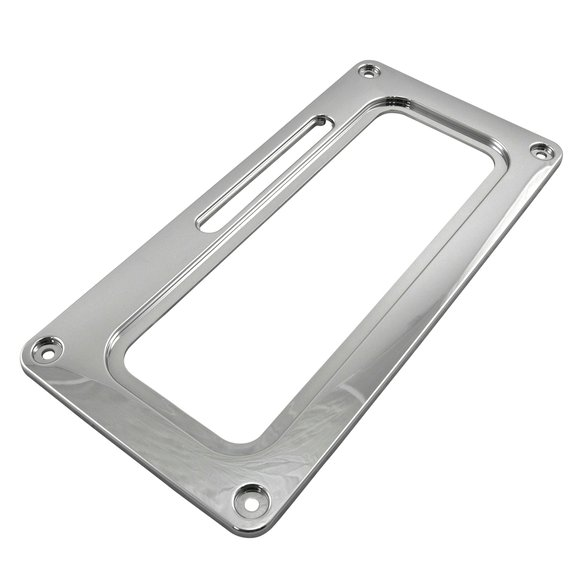 80820 - Cover Plate for Truck Megashifter, Megashifter and Sportshifter Image